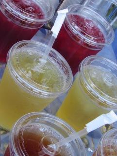 Gourmet Tea & Lemonade
