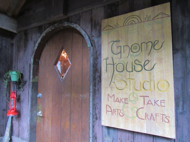 Gnome House Studio